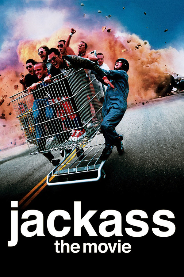 Jackass: Film online