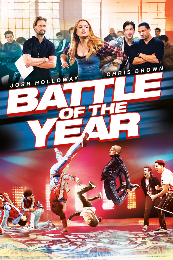 Battle of the Year online