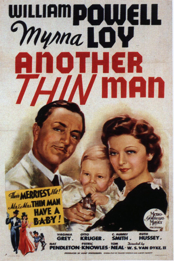 Another Thin Man online