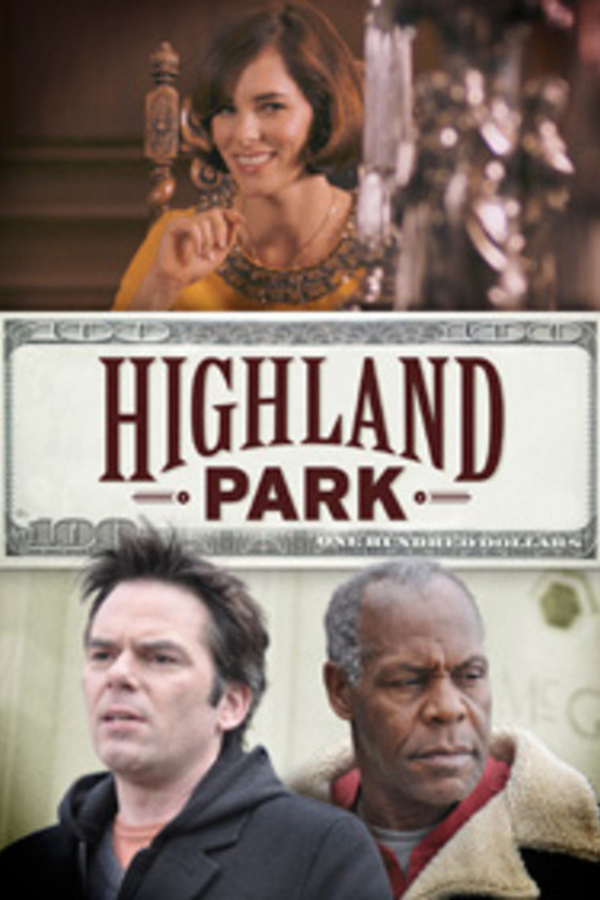 Highland Park online