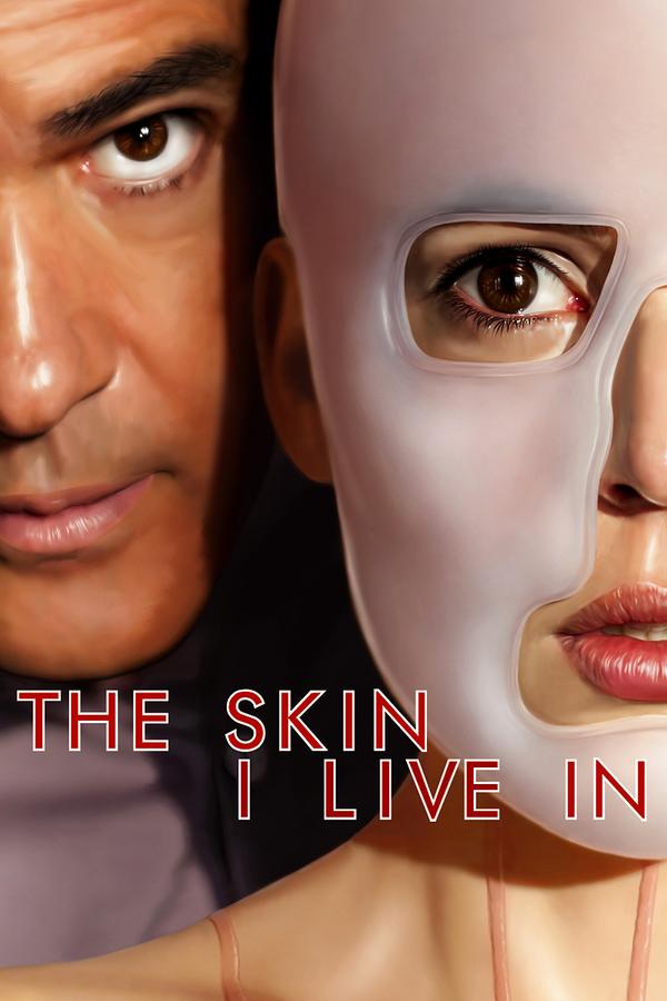 Kůže, kterou nosím online