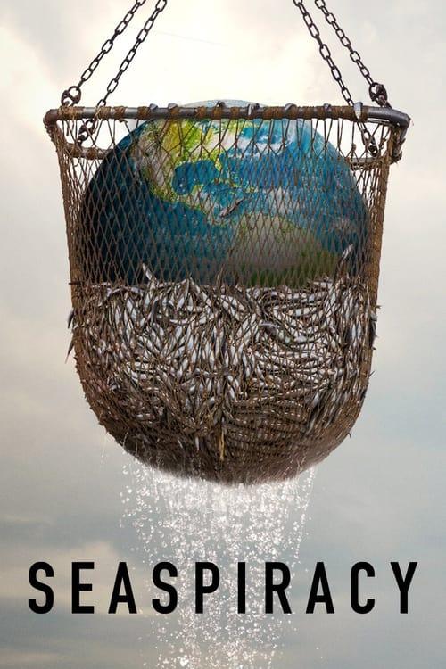 Seaspiracy: Pravá tvář udržitelného rybolovu online