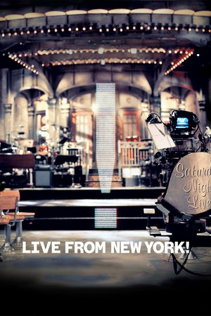 Live From New York! online