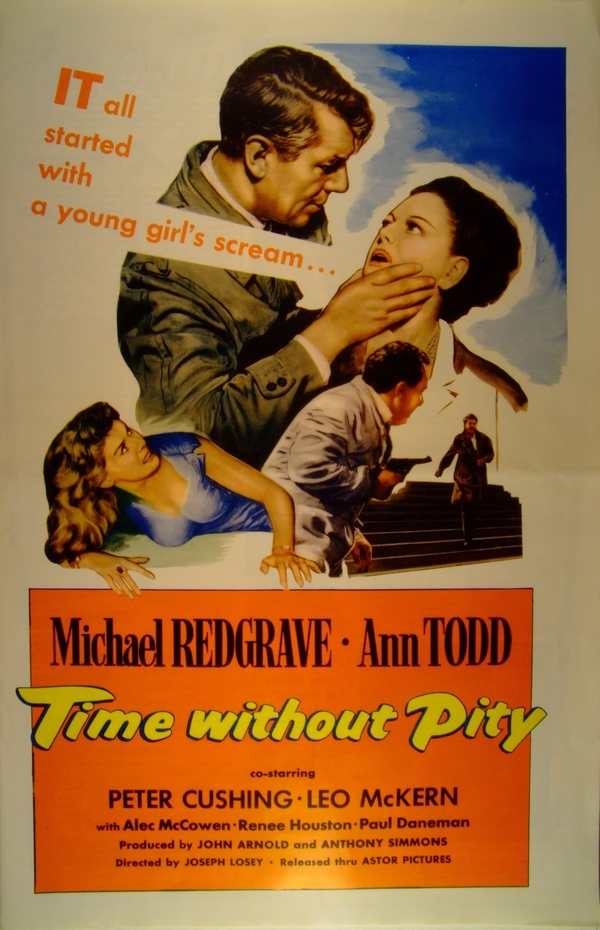 Time Without Pity online