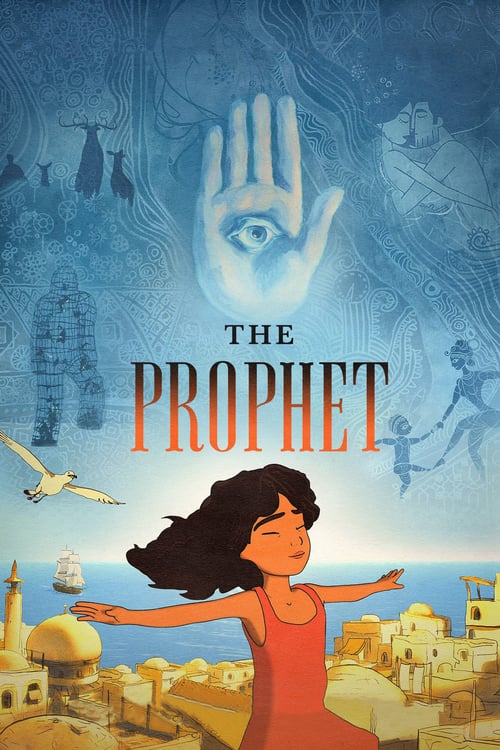 Kahlil Gibran's The Prophet online