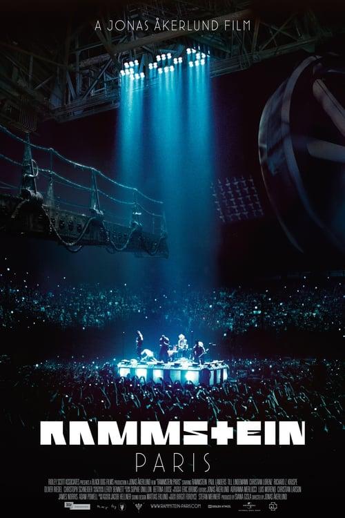 Rammstein: Paris online