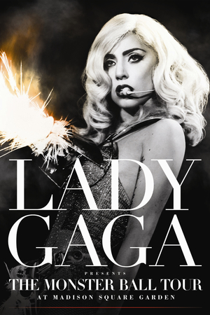 Lady Gaga Presents: The Monster Ball Tour at Madison Square Garden  online