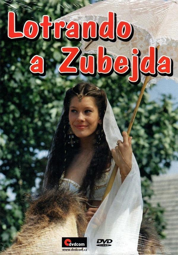 Lotrando a Zubejda online