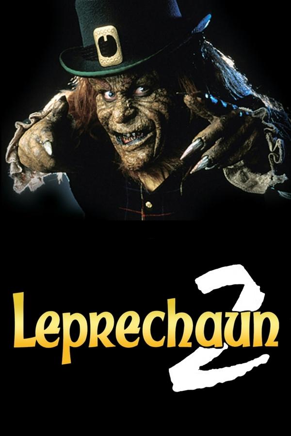 Leprechaun 2 online