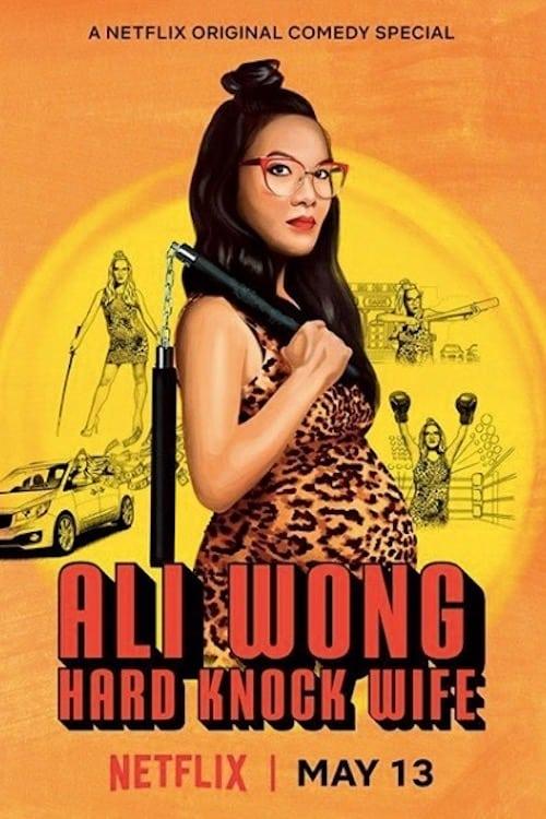 Ali Wong: Hard Knock Wife online