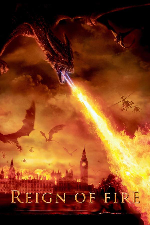 Království ohně - Tržby a návštěvnost