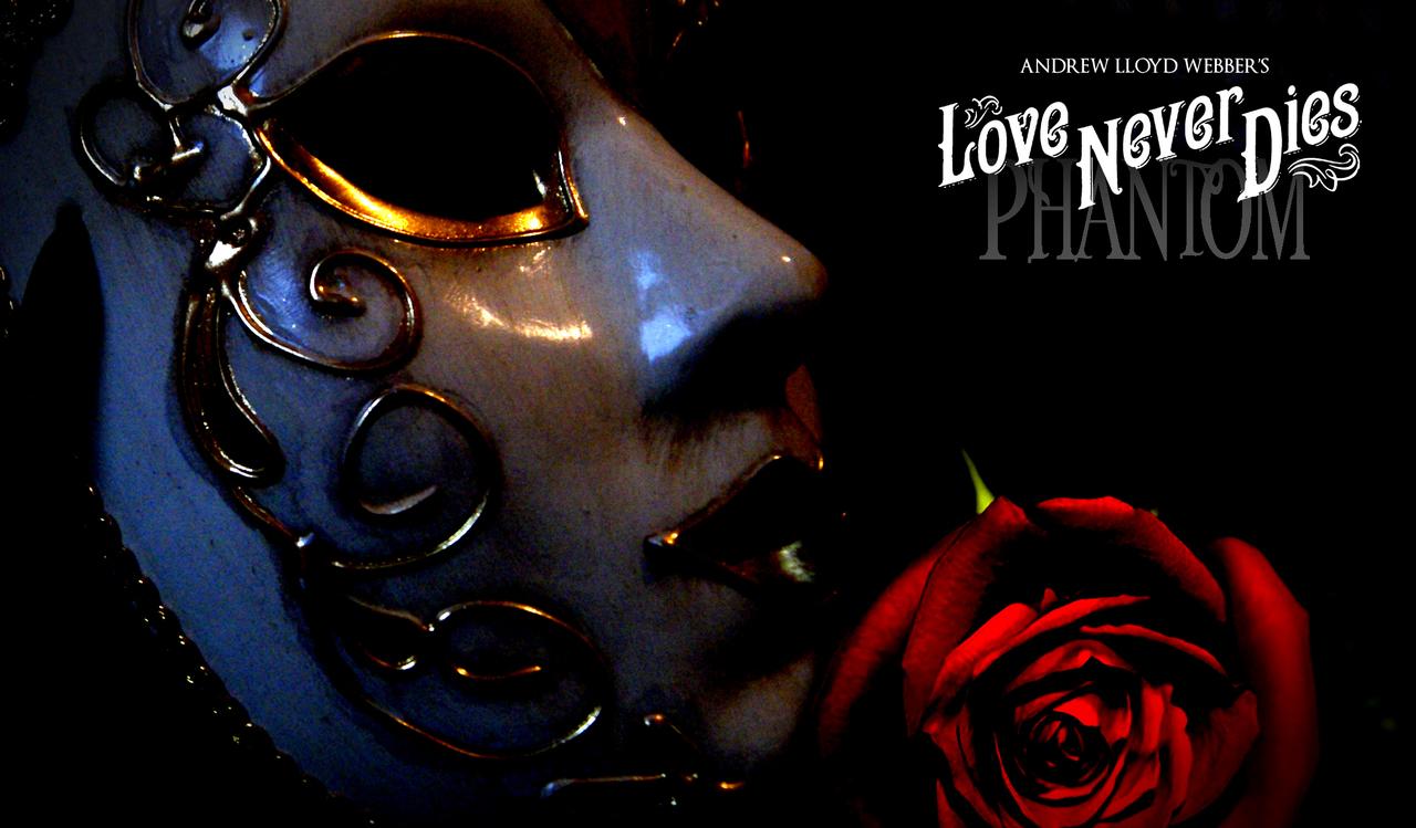 Andrew Lloyd Webber's Love Never Dies online