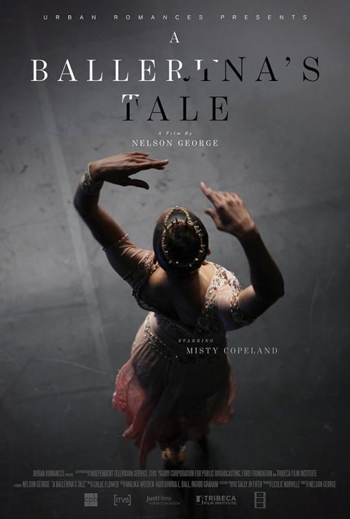 A Ballerina's Tale online