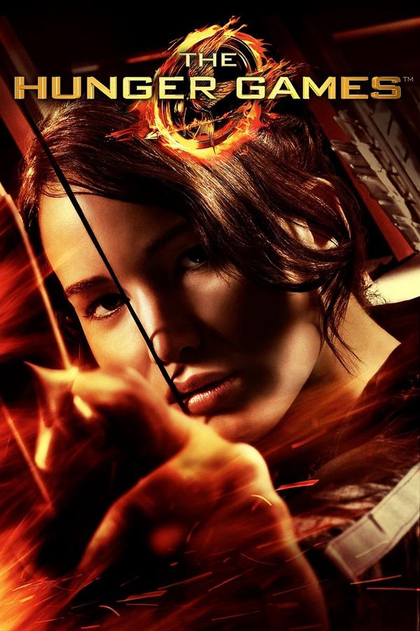 Hunger Games online