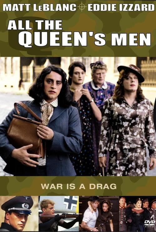 All The Queen's Men online