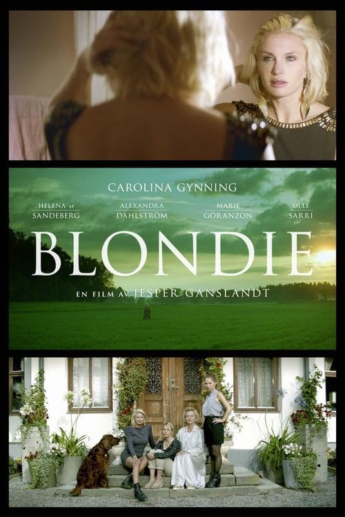 Blondie online
