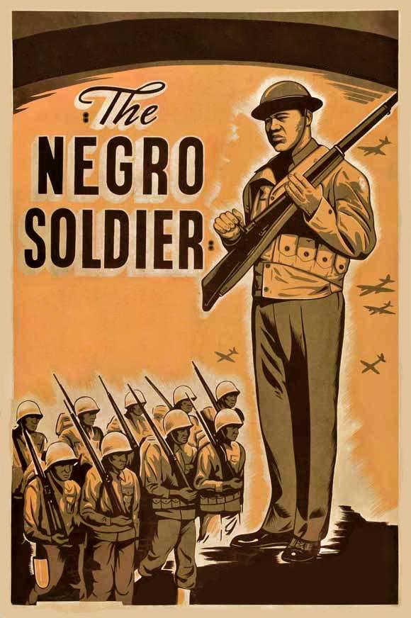 The Negro Soldier online