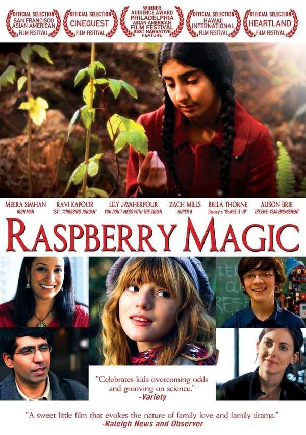 Raspberry Magic online