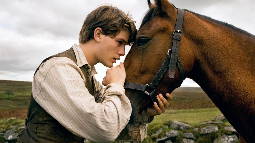 Válečný kůň online