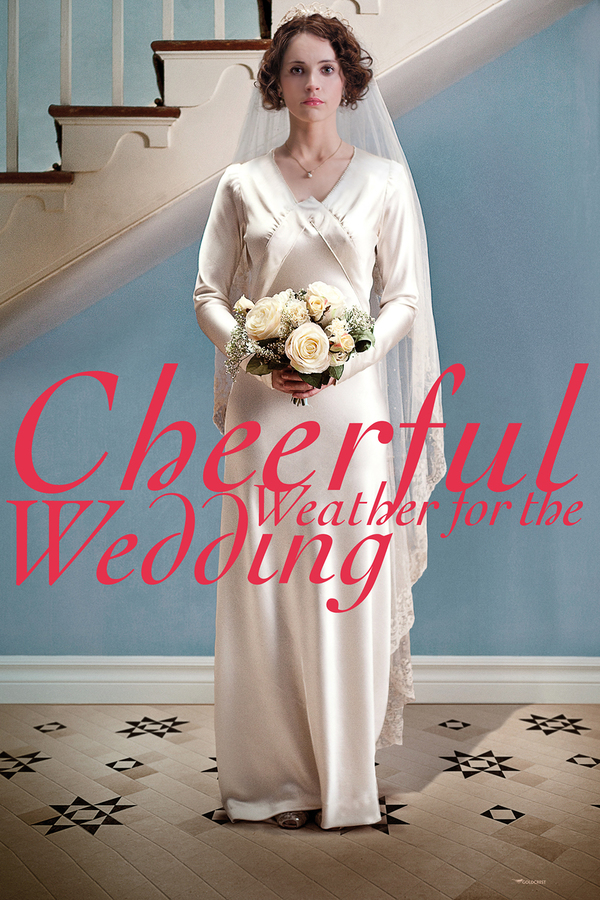 Cheerful Weather for the Wedding online