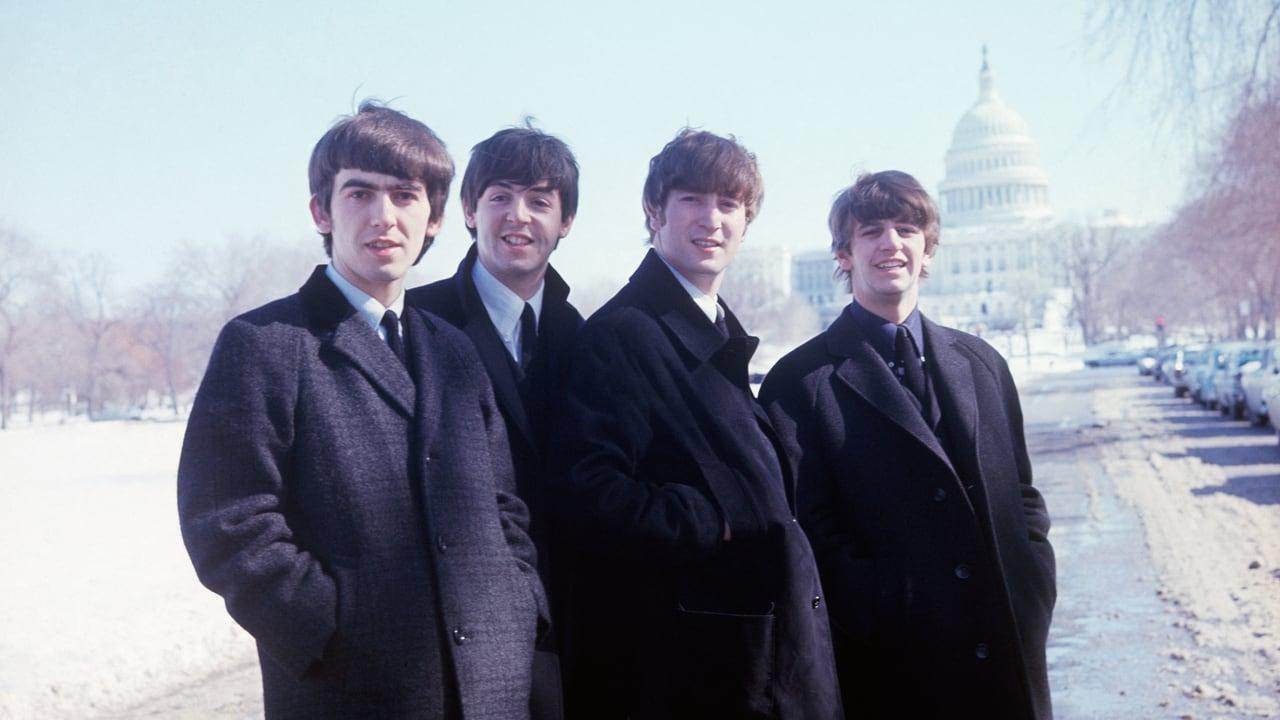The Beatles: Perná léta - Tržby a návštěvnost
