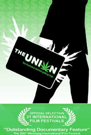 The Union: The Business Behind Getting High online