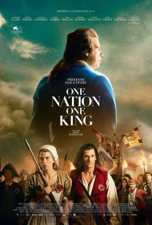 Jedna země, jeden král online