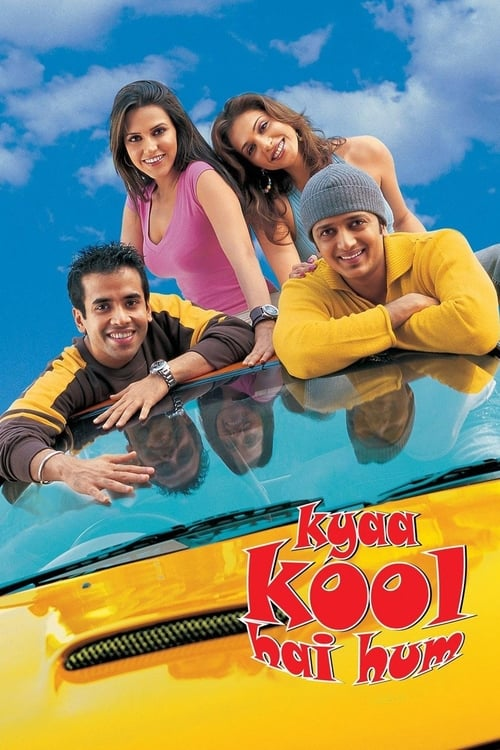 Kyaa Kool Hai Hum online