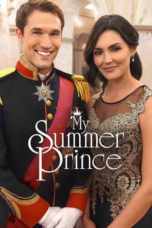 My Summer Prince online
