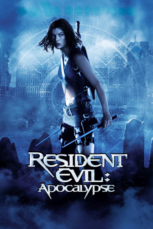 Resident Evil: Apokalypsa online