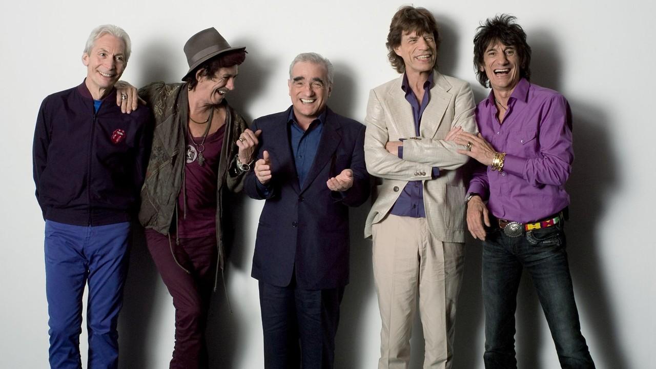 Rolling Stones - Tržby a návštěvnost