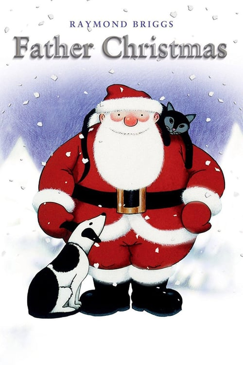 Father Christmas online