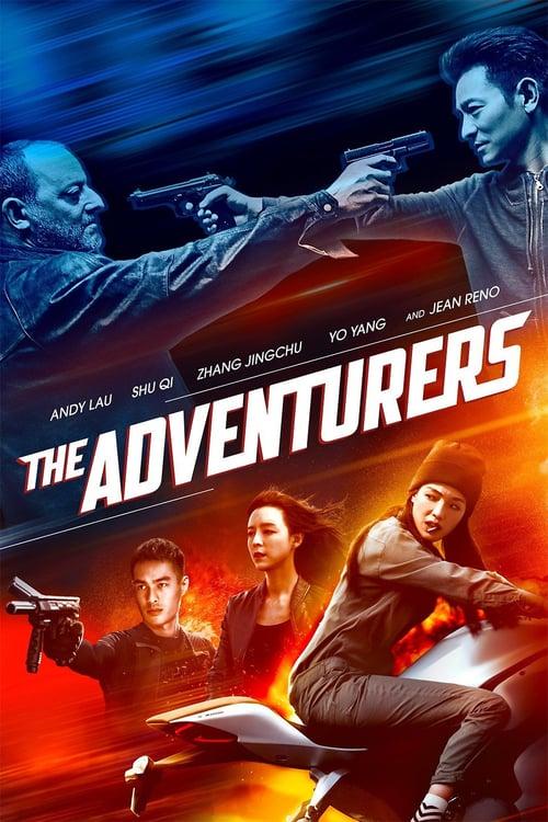 The Adventurers online
