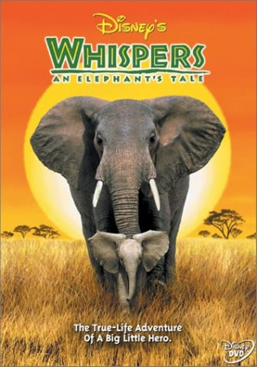 Whispers: An Elephant's Tale online