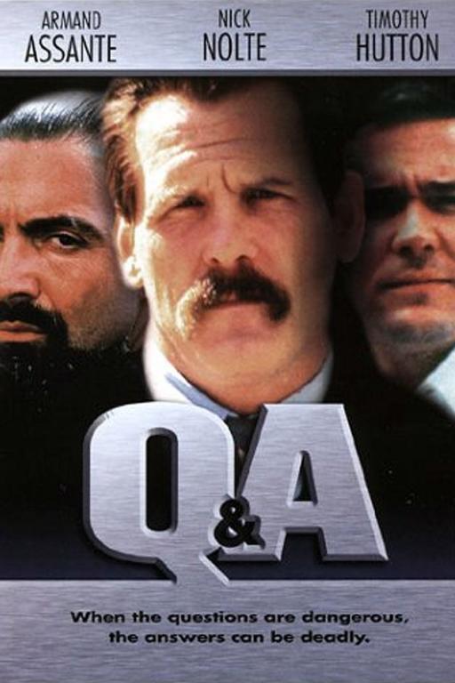 Q & A online