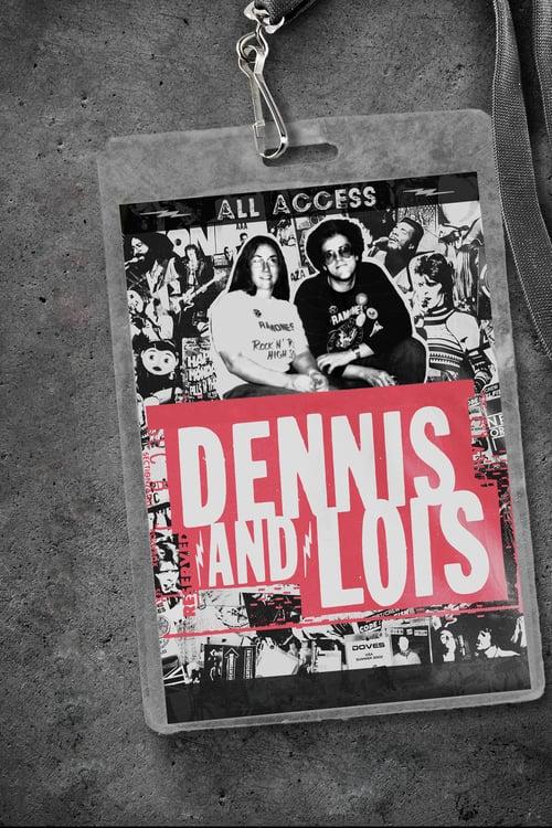 Dennis & Lois online