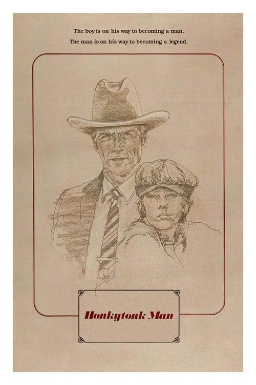 Honkytonk Man online