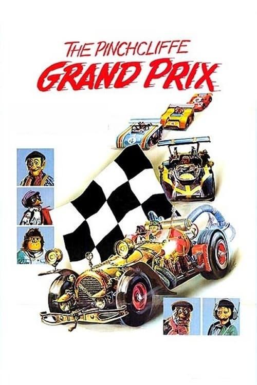 The Pinchcliffe Grand Prix online
