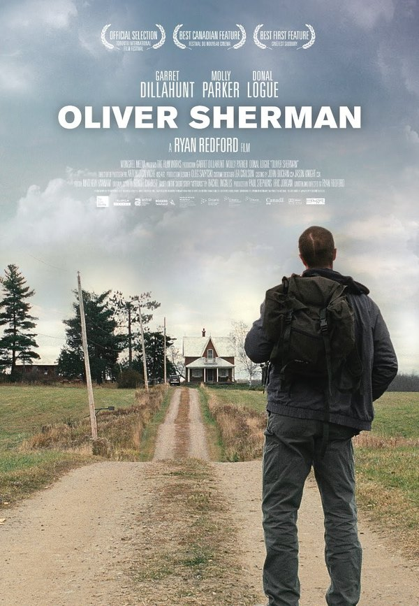Oliver Sherman online