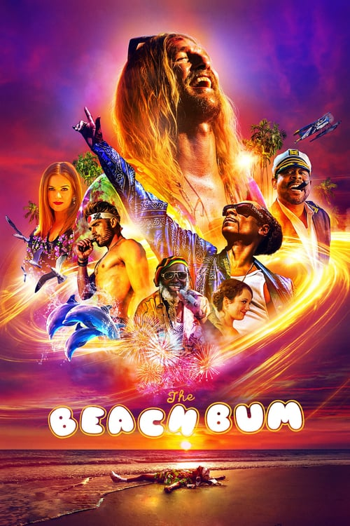 The Beach Bum online