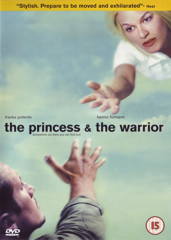 Princezna a bojovník - Tržby a návštěvnost