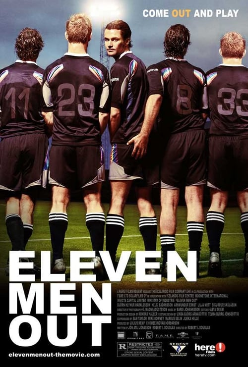 Eleven Men Out online