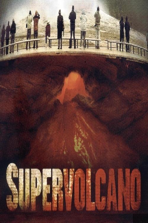Supervolcano online