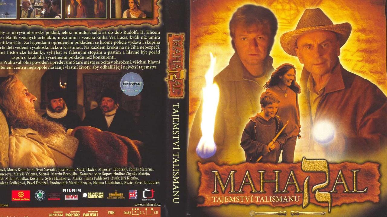 Maharal - Tajemství talismanu - Tržby a návštěvnost