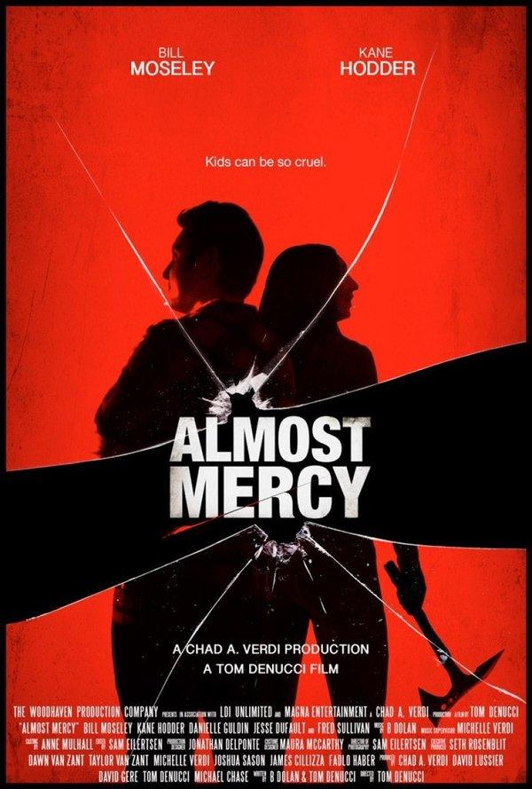 Almost Mercy online