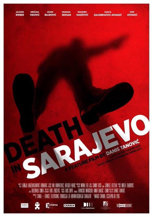 Smrt v Sarajevu online