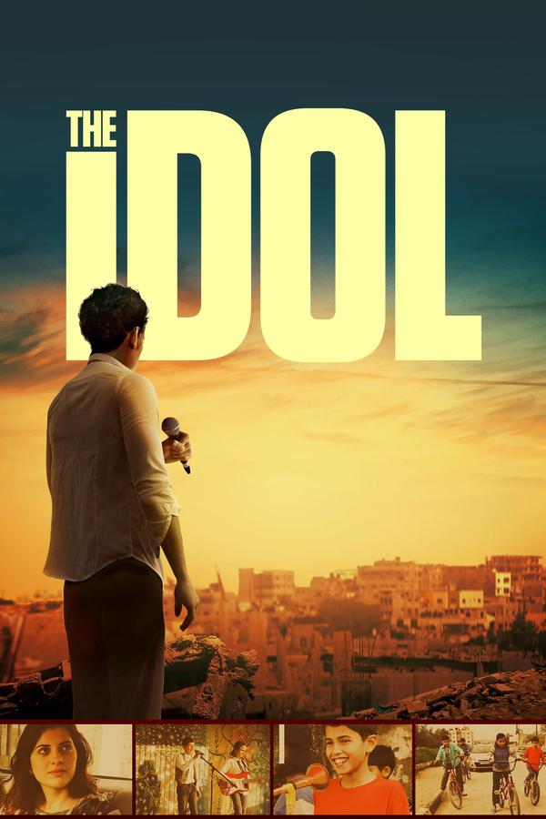 The Idol online