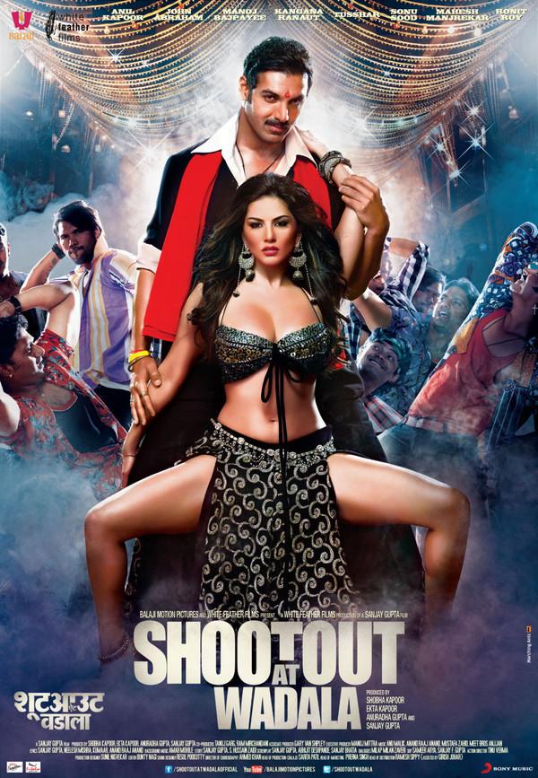 Shootout at Wadala online