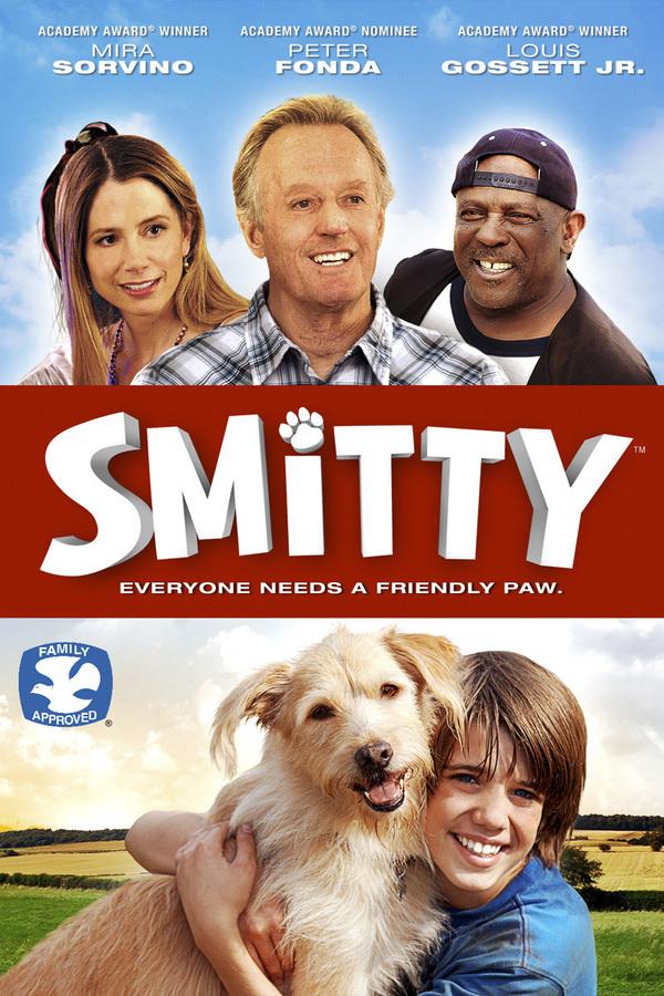 Smitty, nejlepší přítel online