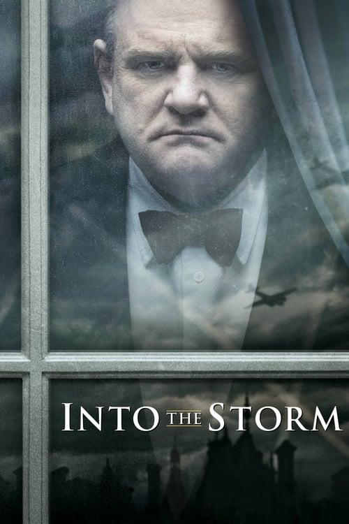 V srdci bouře: Churchill ve válce online